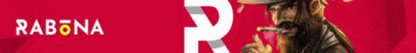 rabona banner logo